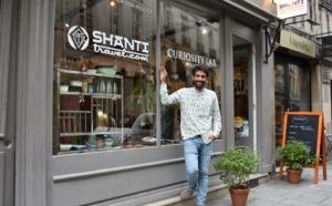 Shanti Travel ouvre une agence de voyages autour d'un nouveau concept qui attire déjà ! (Photos)