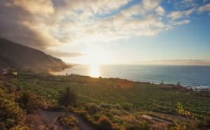"""Podcasts """"Voyagez demain"""": Découvrez Tenerife (iles Canaries) dans cette interview de Nieves Perdomo, chargée de promotion extérieure de l'office de tourisme de Tenerife"""