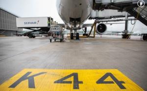 Paris Aéroport table sur une baisse du trafic de 65% à 70% sur 2020
