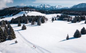 Chambéry, Les Bauges : les sports d'hiver en version city break