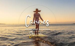 Cannes lance un plan d'action pour attirer les touristes aux vacances de la Toussaint