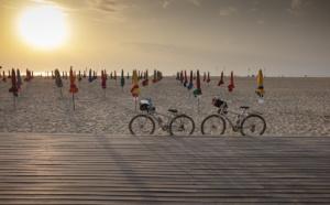 La Seine à Vélo : Paris - Deauville ou le Havre à vélo c'est possible !