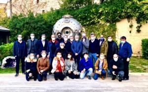 Conclave des Patrons à Marseille : courage, panache et résilience !