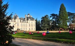 Châteaux de la Loire : à Cheverny, plus de 50% des entrées perdues en 2020