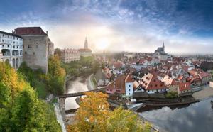 La Bohême du Sud, une région qui vit avec son temps
