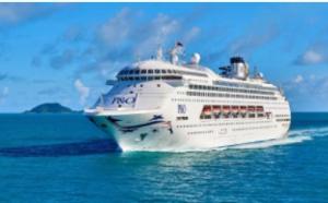 Le Pacific Dawn quitte l'Australie avec 5 mois d'avance