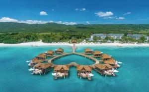 Caraïbes : Sandals Resorts International a rouvert les deux tiers de ses hôtels