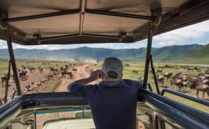Formation à distance : comment vendre la Tanzanie par Tanganyika Expeditions.