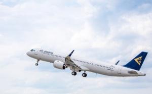 L'escale parisienne est fermée par Air Astana - DR