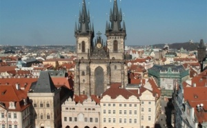République Tchèque : les voyages touristiques sont pour le moment interdits