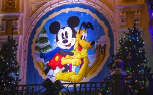 En prévision des vacances de Noël, les réservations restent ouvertes pour des séjours du 19 décembre au 3 janvier.  - DR