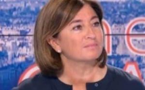 """EDV : """"nous avons discuté avec le gouvernement pour prolonger l'ordonnance"""" selon Valérie Boned"""