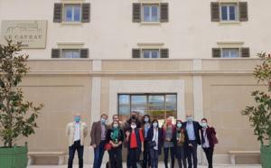 Auvergne-Rhône-Alpes Tourisme prépare l'après-crise avec les DMC France