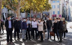 Conclave des Patrons : l'album-souvenir de la 1ère édition à Marseille