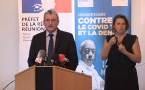 """La Réunion : """"les déplacements ne pourront se faire que sur la base d'un motif impérieux"""""""