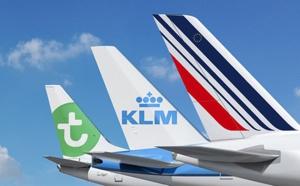 Air France-KLM : l'Etat néerlandais suspend son aide, l'avenir s'assombrit pour le groupe