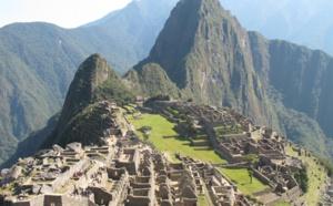 Pérou : le Machu Picchu a rouvert ses portes au tourisme dimanche