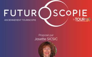 Futuroscopie : du tourisme d'aujourd'hui à celui de demain