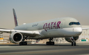 Qatar Airways propose la compensation carbone à la réservation