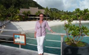 Hilton Polynésie : deux Françaises hôtelières du bout du monde