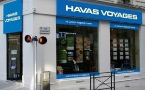 Havas Voyages table sur 600 points de vente en 2015