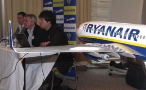 "M. O'Leary (Ryanair) : ""Les tarifs Mini d'Air France ne m'inquiètent absolument pas !"""