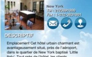 HCorpo : une appli nouvelle génération pour un bon séjour à l'hôtel