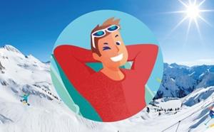 Mmv lance l'offre Happy Ski