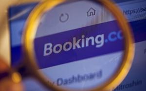 """Booking.com : """"Nous faisons partie des plateformes les moins chères du marché"""""""