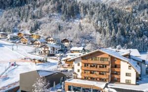Sports d'hiver : Travel Europe met en place une navette gratuite entre l'Alsace et le Tyrol
