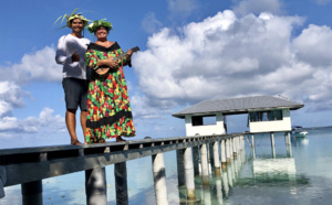 """Haut-commissariat de Polynésie : """"les déplacements pour motif de tourisme sont interdits jusqu'à nouvel ordre"""""""