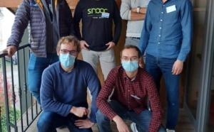 Start-up : Quels sont les 4 projets retenus par le Cluster Montagne ?