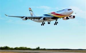 Air Belgium renforce ses liaisons entre Bruxelles et Fort-de-France