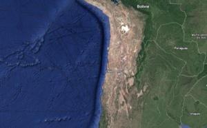 Les frontières du Chili rouvrent avec un protocole sanitaire original
