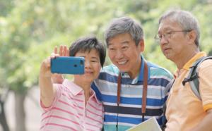 Le tourisme asiatique se débrouillera très bien sans nous