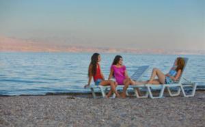 Eilat - Mer Rouge ?