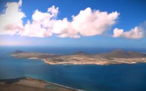 Les Canaries avec Thalasso N°1: vu comme ça tout le monde y va...