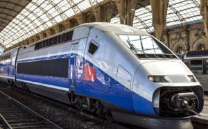 """Vacances de Noël : """"100% des trains sont ouverts à la réservation"""" selon Jean-Baptiste Djebbari"""