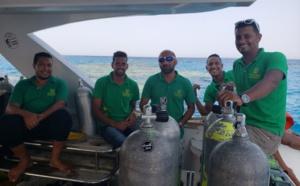 """Si les 12 salariés du """"3 Turtles"""" en Egypte sont toujours payés, à mesure que la crise dure, les perspectives s'assombrissent - DR"""