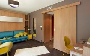 Adagio compte un nouvel Aparthotel à Cologne