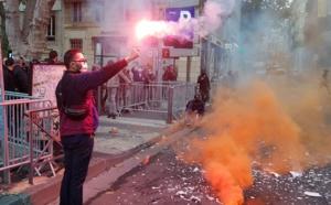 """UMIH : """"nous appelons tous nos adhérents à manifester partout en France"""""""