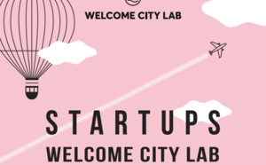 Welcome City Lab : appel à candidatures pour sa promo 2021