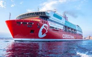CORSICA linea recrute 40 navigants en CDI au 1er décembre 2020