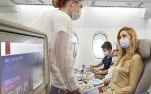 Emirates propose une couverture d'assurance voyage multirisque gratuite