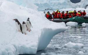 Hurtigruten : ouverture des ventes pour la saison 2022-2023