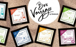 Box Voyages Good Ventes - DR Funbreizh