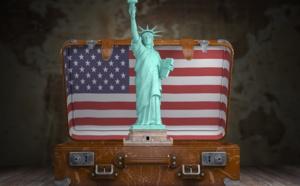 États-Unis : la Maison Blanche envisagerait de lever les restrictions de voyage pour les Européens