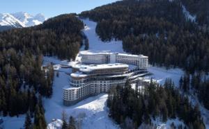 Neige : le Club Med fermera ses resorts dans les Alpes pour les fêtes de fin d'année