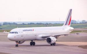Fêtes de fin d'année : Air France va tripler ses capacités