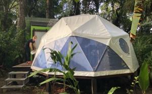 """Costa Rica : vivez une expérience """"martienne"""" à Porto Viejo"""